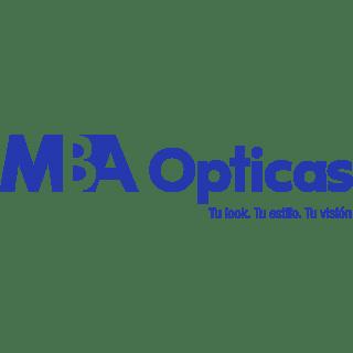 MBA ÓPTICAS