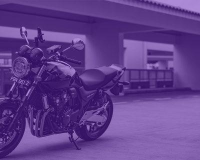 Las motocicletas, una alternativa frente a la pandemia