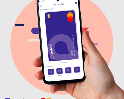Palgo and Mastercard®, come together to offer the virtual prepaid credit card «PalgoCard»
